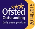Ofsted Outstanding 2008/09